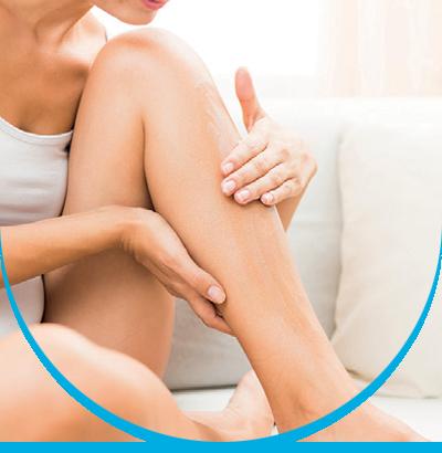 Deflanil® Per combattere pesantezza, stanchezza e gonfiore delle gambe