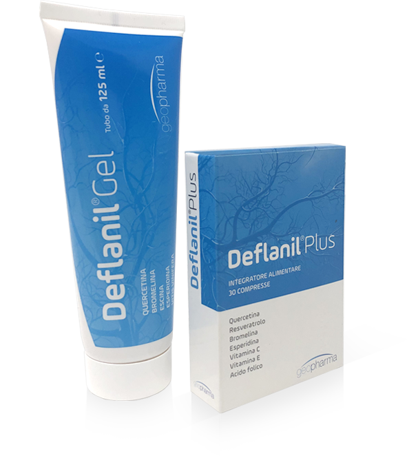 Deflanil®Plus / Gel