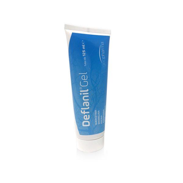 Deflanil Gel crema rinfrescante a base di sostanze funzionali