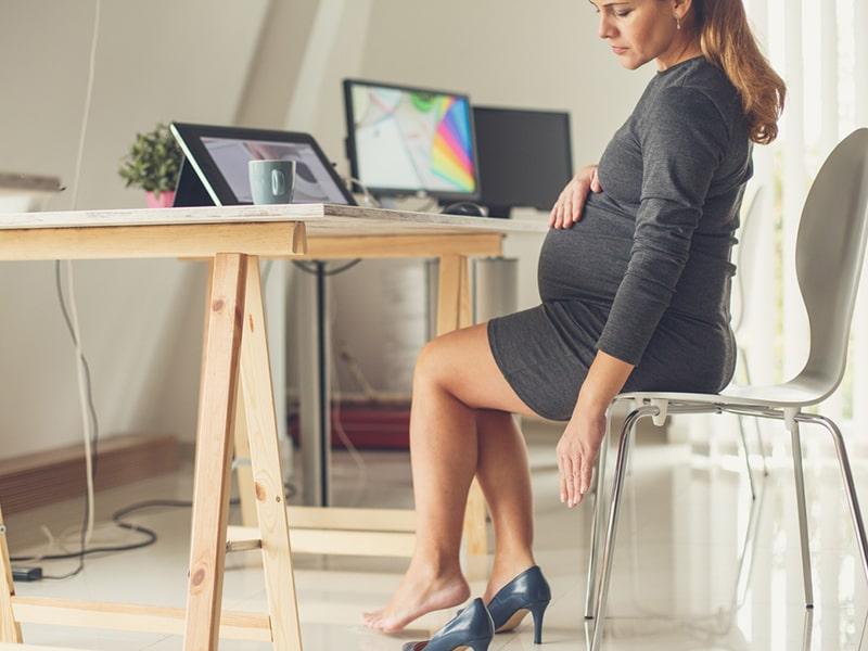 Deflanil dolore gambe gravidanza